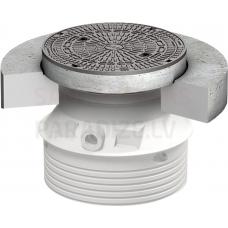 ACO Lipumax augšdaļa tauku atdalītājam D400 ar izkliedējošo plāksni 890–1040mm