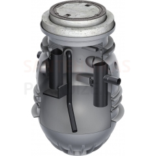 ACO Lipumax P-D tauku atdalītājs NS10 2170l