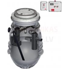 ACO Lipumax P-DA tauku atdalītājs NS10 2170l