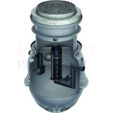 ACO naftas produktu atdalītājs Oleopator P NS10 1615mm