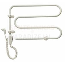 ADAX elektriskais dvieļu žāvētājs HKT 1 WS 550x420 45W