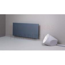 ADAX elektriskais konvektors NEO WiFi 330x 520x87 250W (spīdīgi pelēks)