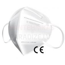 JUF-1 respirators FFP2 (1 gab.)