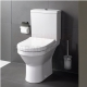 AM PM WC tualetes pods SPIRIT FlashClean (universalais izvads)