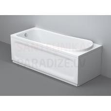 AM PM taisnstūra akrila vanna LIKE 150x70
