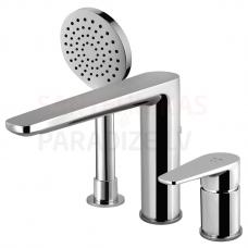 AM PM dušas/vannas jaucējkrāns INSPIRE