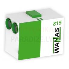 WANAS rekuperators BASIC 815 H