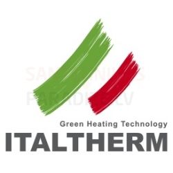Kondensācijas gāzes apkures katli ITALTHERM