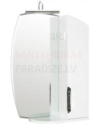 Aqua Rodos Glorija ZGLP55 (L) Spoguļskapis, 55cm