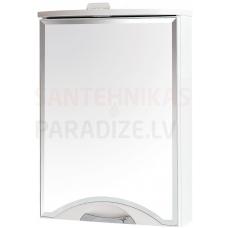 Aqua Rodos Glorija GLZ55 (R) Spoguļskapis, 55cm