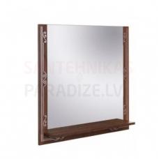 Aqua Rodos Bomond  70 Spogulis ar plauktu (venge)