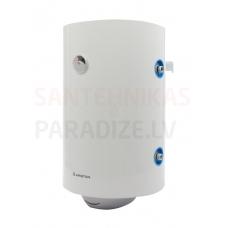 Kombinētais ūdens sildītājs ARISTON PRO R 120 litri vertikāls Garantija 5 gadi