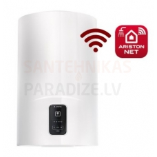 Ariston LYDOS WIFI  80 liters electric water heater (vertical)