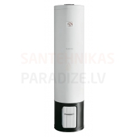 Ariston SLE 80/3 75 liter 1.2kW solid fuel and electric water heater