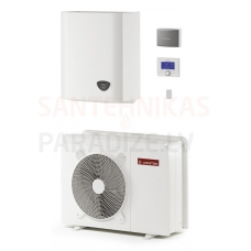 Ariston air/water type heat pump Nimbus Plus 70 S T 11kW Ø3