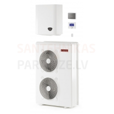 Ariston air/water type heat pump Nimbus Plus 90 S T 14kW Ø3