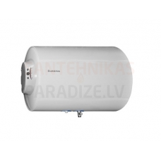 Ariston PRO ECO 80 liters electric water heater (horizontal) Warranty 7 years