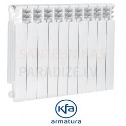KFA alumīnija radiatori G350F