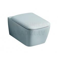 RIMFREE IDO WC piekaramais tualetes pods ar vāku