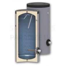 SUNSYSTEM grīdas elektriskais saules ūdens sildītājs SEL  150 bez siltummaiņa