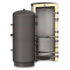 BURNIT akumulācijas tvertne PR  300 ar vienu siltummaini