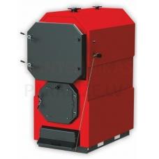 BURNIT cietā kurināmā rūpnieciskais apkures katls WBS Magna 160 kW