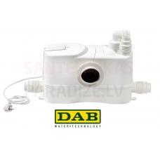 DAB kanalizācijas sūknis GENIX 110