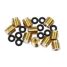 Danfoss (ASV piederumi) impulsa caurules aizbāznis (10 gab)