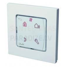 Danfoss programmējams istabas termostats ICON virsapmetuma 230V/50Hz