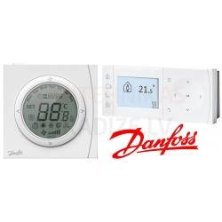 DANFOSS elektroniskie istabas termostati