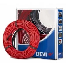 DEVI divdzīslu apsildes kabelis DEVIflex 10T   20W 230V 2m