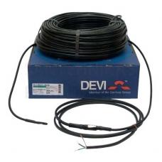 DEVI divdzīslu apsildes kabelis DEVIflex DTCE-20 230V   6m 125W