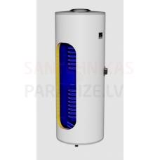 DRAŽICE OKC 200 litri NTRR/SOL solārais ūdens ātrsildītājs