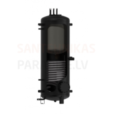 DRAŽICE NADO 1000 litri v2-140 L akumulācijas tvertne ar iekšējo tvertni bez izolācijas