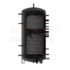 DRAŽICE NADO 1000/35 litri v9 akumulācijas tvertne ar iekšējo tvertni bez izolācijas