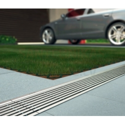 External drainage systems