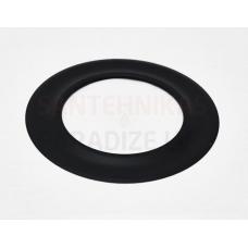 Dūmvadu dekoratīvais gredzens DN120