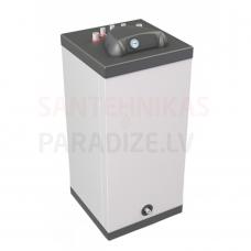 Kombinētais ūdens sildītājs (boileris) ELEKTROMET WGJ-SQ 120 litri 1.1 m2