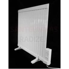 ELPE elektriskais eļļas radiators IP21 300x 900 (400W)