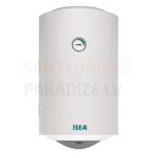 ISEA kombinētais ūdens sildītājs  80 litri 1.5kW vertikāls (labās puses pieslēgums)