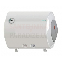 ISEA electric water heater 100 liter horizontal