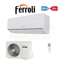 Ferroli air conditioner ASTER-S 12 R32 (4.0/5.1kW)