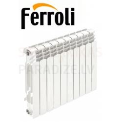 Alumīnija radiatori POL FERROLI