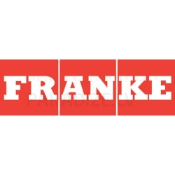 Stone mass sinks FRANKE