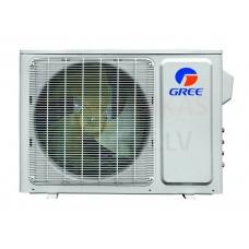 GREE gaisa kondicionieris (āra bloks) FREE MATCH  5.2/5.4 kW, 1:2