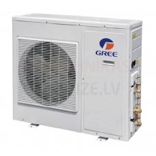GREE gaisa kondicionieris (āra bloks) FREE MATCH  7.1/8.5 kW, 1:3