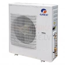 GREE gaisa kondicionieris (āra bloks) FREE MATCH 12.1/12.0 kW, 1:5