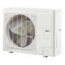 GREE gaiss/ūdens tipa siltumsūknis (āra bloks) Versati III 9.5/8.5kW