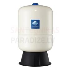 Global Water Solutions spiedkatls 100 litri vertikāls 5 gadu garantija