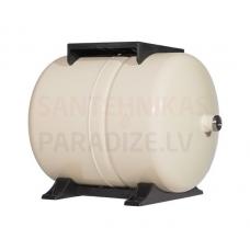 Aquasky Plus spiedkatls  58 litri horizontāls